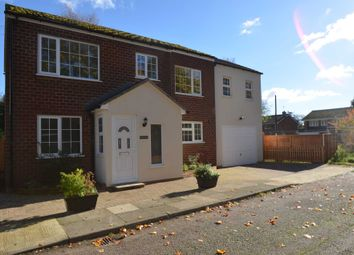 Thumbnail 4 bed detached house for sale in Sandy Lane, Heath And Reach, Leighton Buzzard