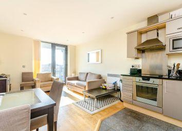 Thumbnail 1 bedroom flat for sale in City Walk, London Bridge