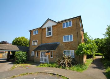 Thumbnail 2 bed flat to rent in Impala Drive, Cherry Hinton