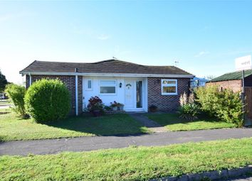 Thumbnail 2 bed semi-detached bungalow for sale in Princes Drive, Waterlooville, Hampshire