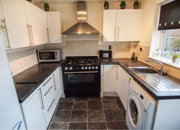 3 bed end terrace house for sale in Kitching Grove, Darlington DL3