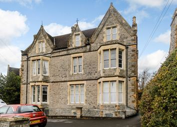 Thumbnail 2 bed flat to rent in 35-37 Princes Road, Clevedon