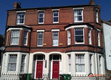 Thumbnail 5 bed semi-detached house to rent in Lake Street, Nottingham