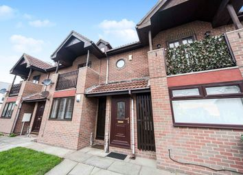 Thumbnail 3 bedroom maisonette for sale in Belgrave Court, Seaton Carew, Hartlepool