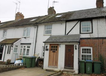 Thumbnail 2 bed terraced house to rent in East Street, Rusper, Horsham