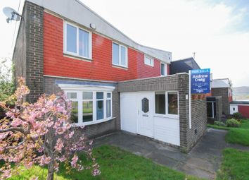 Thumbnail 3 bed property for sale in Hertford, Low Fell, Gateshead
