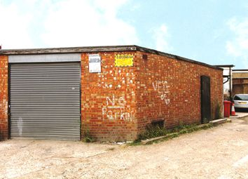 Thumbnail Parking/garage for sale in Woodford Avenue, Gants Hill, Ilford