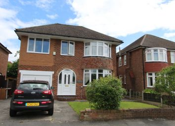Thumbnail 5 bed detached house for sale in Derwent Drive, Handforth, Wilmslow