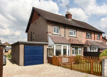 Thumbnail 3 bed semi-detached house for sale in North, Hereford