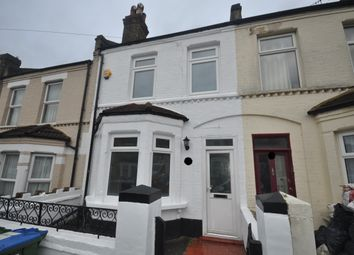 Thumbnail 2 bed terraced house to rent in Coxwell Road, London