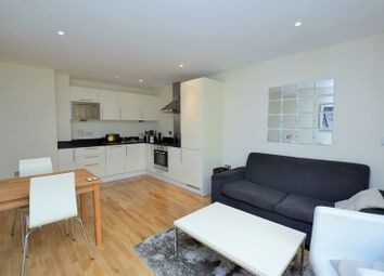 Thumbnail 1 bed flat to rent in Denison House, Canary Wharf