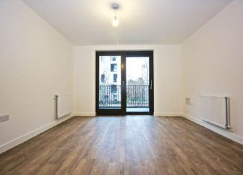 Thumbnail 1 bed flat to rent in 4 Bramwell Way, Waterside Park, Dockland, London E16,