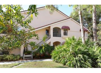 Thumbnail 3 bed town house for sale in 7792 Fairway Woods Dr #1206, Sarasota, Florida, 34238, United States Of America