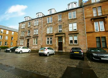 Thumbnail 1 bedroom flat for sale in Ardgowan Street, Greenock, Inverclyde