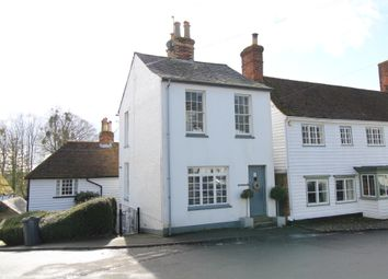 Thumbnail 3 bed detached house for sale in Broad Street, Sutton Valence, Maidstone