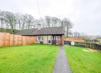 Thumbnail 2 bed semi-detached bungalow for sale in Yewbarrow Close, Whitehaven