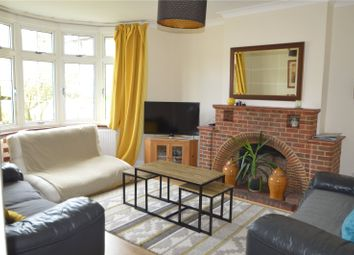 Thumbnail 3 bed detached house to rent in Farm Fields, Sanderstead, South Croydon