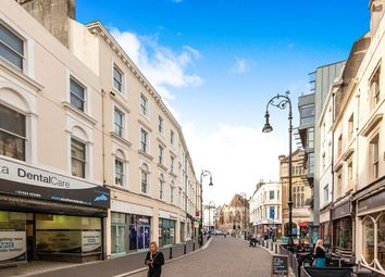 Thumbnail 1 bed flat to rent in Robertson Street, Hastings