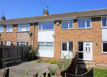 Thumbnail 3 bed terraced house for sale in Marsdale, Hull