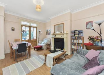 Thumbnail 3 bedroom terraced house to rent in Vectis Road, London