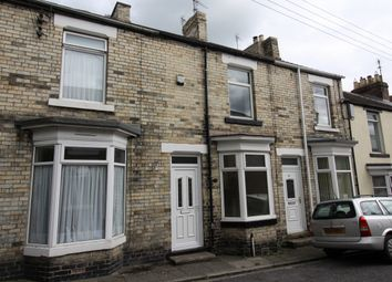 Thumbnail 2 bed terraced house to rent in Albert Street, Crook
