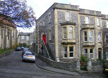 Thumbnail 1 bed flat to rent in All Saints Road, Weston-Super-Mare, North Somerset