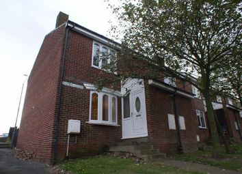 Thumbnail 2 bed terraced house to rent in Dodds Close, Wheatley Hill, Durham