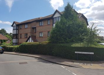 Thumbnail 1 bed flat to rent in Dalrymple Close, London