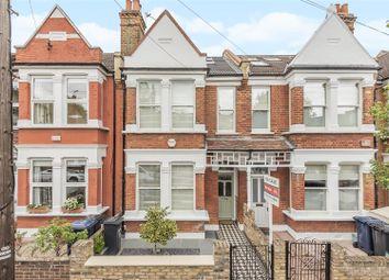 Bonheur Road, London W4. 3 bed terraced house