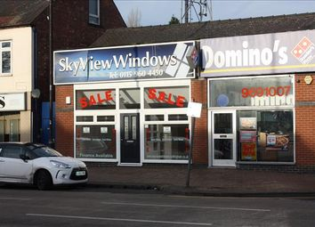Thumbnail Retail premises to let in 41D Plains Road, Mapperley, Nottingham