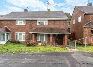 4 bed end terrace house to rent in Imber Road, Winnall, Winchester SO23