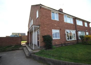 Thumbnail 2 bedroom maisonette to rent in Linnet Close, Coventry