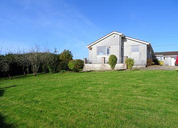 Thumbnail 5 bed bungalow to rent in Trevenna, Minehill, Menheniot