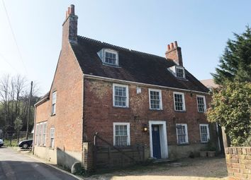 Thumbnail 6 bed detached house for sale in 10 Old Westminster Lane, Newport, Isle Of Wight