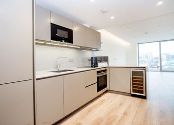 Thumbnail 2 bed flat to rent in Cashmere House, Goodmans Fields, Lemans Street