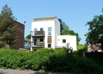 Thumbnail 2 bed flat to rent in St Vincent Court, Walton On Thames, Surrey