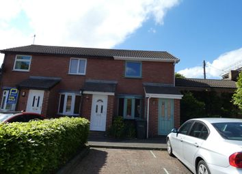 Thumbnail 1 bed terraced house for sale in Windmill Court, Spital Tongues, Newcastle Upon Tyne
