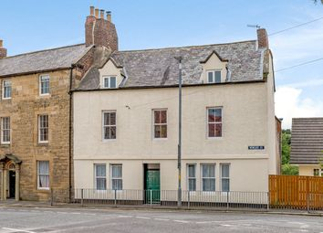 Thumbnail 5 bed terraced house for sale in Newgate Street, Morpeth, Northumberland