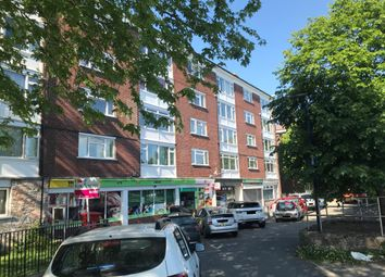 Thumbnail 2 bed flat for sale in 366 Union Street, Plymouth, Devon