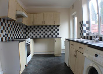 Thumbnail 3 bedroom terraced house to rent in Belgrave Boulevard, Leicester