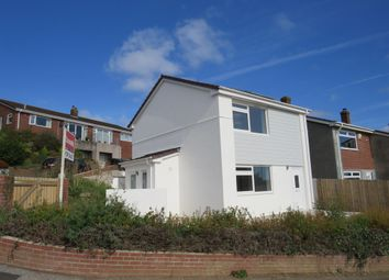 Thumbnail 2 bed detached house for sale in Meadow Way, Plympton, Plymouth