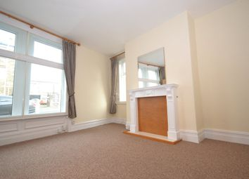 Thumbnail 2 bed end terrace house to rent in Almondbury Bank, Moldgreen, Huddersfield
