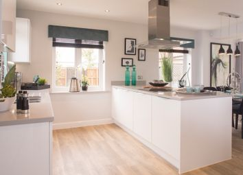 """Thumbnail 3 bed detached house for sale in """"The Orchard"""" at Denham Fields, Fair Oak, Eastleigh"""