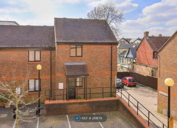 Thumbnail 2 bed end terrace house to rent in Westbourne Mews, St Albans