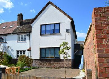 3 Bedrooms End terrace house to rent in Glenburnie Road, Tooting Bec, London, Greater London SW17