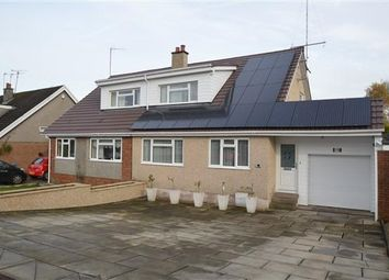 Thumbnail 4 bed property for sale in Penzance Way, Moodiesburn, Glasgow