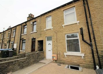 Thumbnail 1 bed terraced house to rent in Poplar Street, Birkby, Huddersfield
