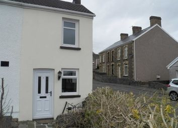 Thumbnail 1 bed property to rent in Capel Terrace, Skewen, Neath