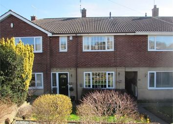 Thumbnail 3 bed terraced house for sale in Deacons Way, Monk Bretton, Barnsley
