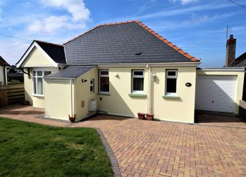 Thumbnail 3 bed bungalow for sale in Windsor Way, Haverfordwest